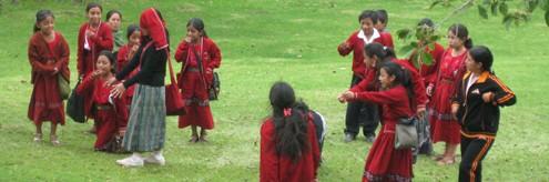 Fundació Plataforma Educativa. Àrea de cooperació internacional