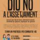 cartell no assetjament