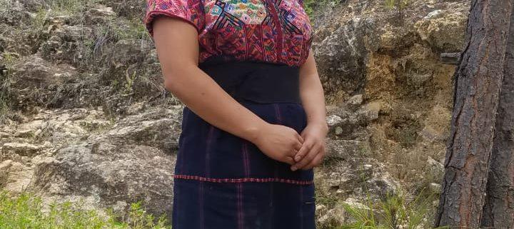Magdalena Herlinda Coj Och