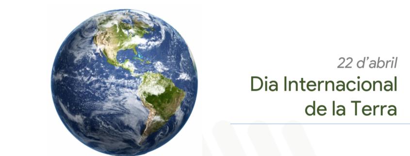 dia mundial terra