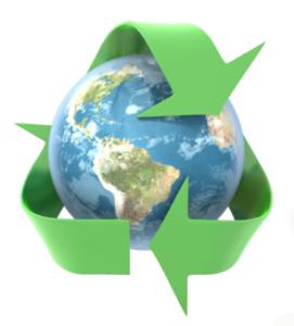 dia mundial reciclatge