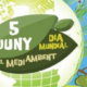 Dia mundial medi ambient 2021