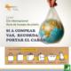 Dia Mundial sense plàstic 2021