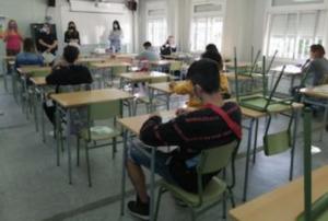 Escola Adults Canet de Mar